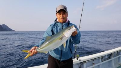 愛海丸の2019年5月4日(土)4枚目の写真