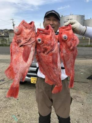 福田丸の2019年5月6日(月)1枚目の写真