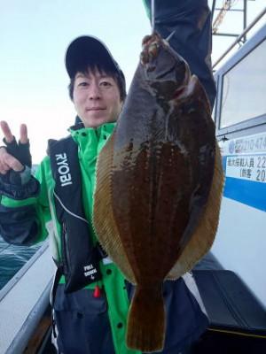 第一海友丸の2019年5月4日(土)1枚目の写真