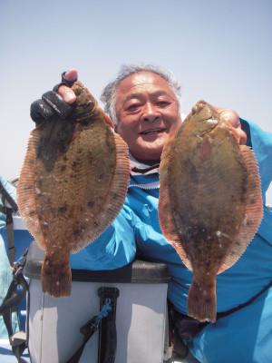 山正丸の2019年5月12日(日)3枚目の写真