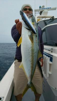 釣り船 海運丸の2019年5月14日(火)2枚目の写真