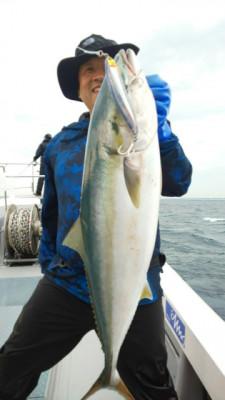 釣り船 海運丸の2019年5月14日(火)3枚目の写真