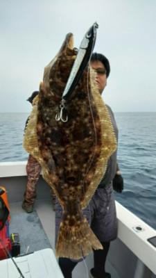釣り船 海運丸の2019年5月14日(火)4枚目の写真