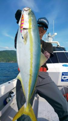 釣り船 海運丸の2019年5月15日(水)1枚目の写真