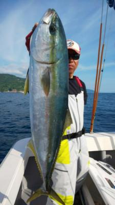 釣り船 海運丸の2019年5月15日(水)3枚目の写真
