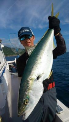 釣り船 海運丸の2019年5月15日(水)4枚目の写真