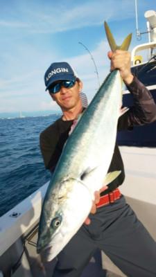 釣り船 海運丸の2019年5月15日(水)5枚目の写真