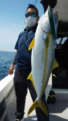 釣り船 海運丸の2019年5月16日(木)2枚目の写真
