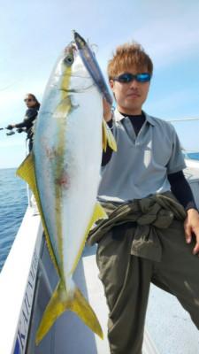 釣り船 海運丸の2019年5月16日(木)5枚目の写真