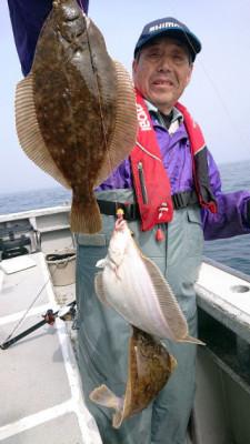 第一海友丸の2019年5月16日(木)1枚目の写真
