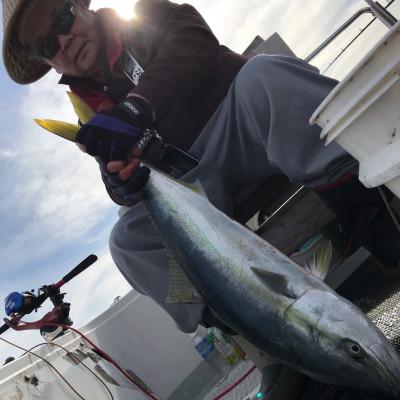 アラタニ釣具店の2019年5月18日(土)2枚目の写真