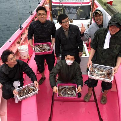 第八幸松丸の2019年5月17日(金)1枚目の写真