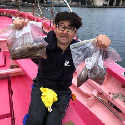 第八幸松丸の2019年5月17日(金)2枚目の写真