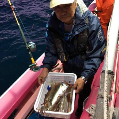 第八幸松丸の2019年5月17日(金)3枚目の写真
