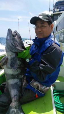 福田丸の2019年5月18日(土)3枚目の写真