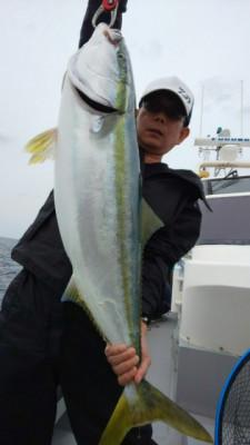 釣り船 海運丸の2019年5月18日(土)1枚目の写真