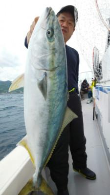 釣り船 海運丸の2019年5月18日(土)2枚目の写真
