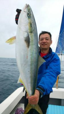 釣り船 海運丸の2019年5月18日(土)3枚目の写真