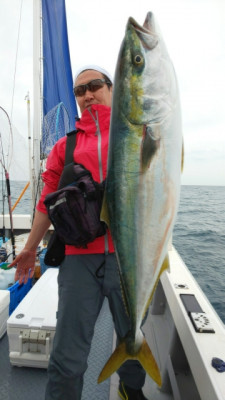 釣り船 海運丸の2019年5月18日(土)4枚目の写真