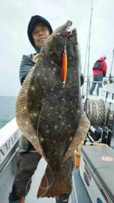 釣り船 海運丸の2019年5月18日(土)5枚目の写真