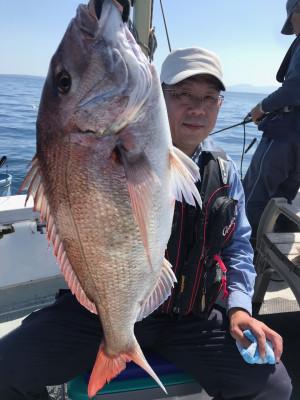 アラタニ釣具店の2019年5月19日(日)1枚目の写真