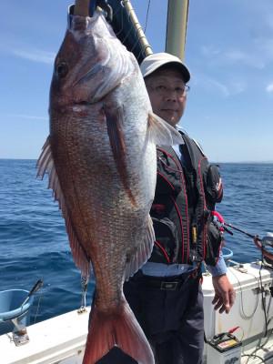 アラタニ釣具店の2019年5月19日(日)2枚目の写真