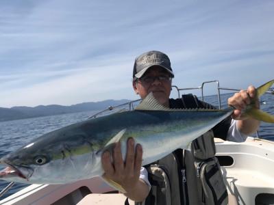 アラタニ釣具店の2019年5月19日(日)3枚目の写真