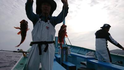 北山丸の2019年5月19日(日)4枚目の写真