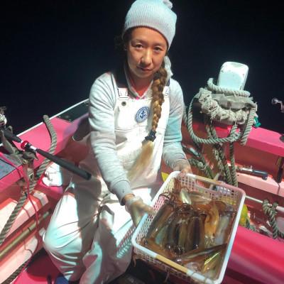 第八幸松丸の2019年5月19日(日)1枚目の写真