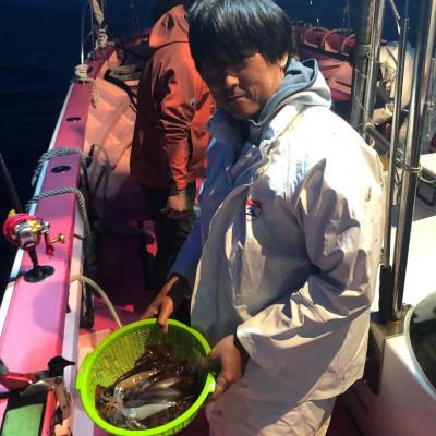 第八幸松丸の2019年5月19日(日)2枚目の写真