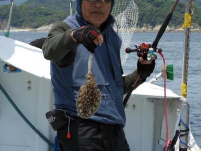 釣具の海友の2019年5月15日(水)1枚目の写真