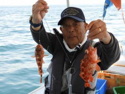 釣具の海友の2019年5月17日(金)1枚目の写真
