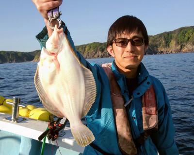 佐々木釣具店 平進丸の2019年5月18日(土)2枚目の写真