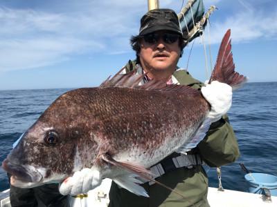 アラタニ釣具店の2019年5月22日(水)2枚目の写真