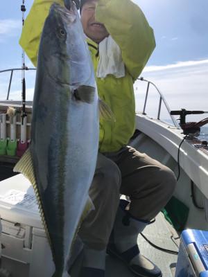 アラタニ釣具店の2019年5月22日(水)3枚目の写真