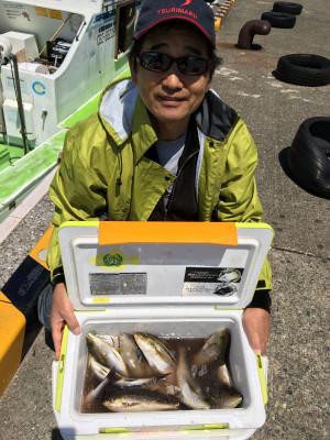 宝生丸の2019年5月22日(水)4枚目の写真