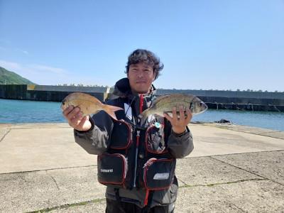 政運丸の2019年5月22日(水)2枚目の写真