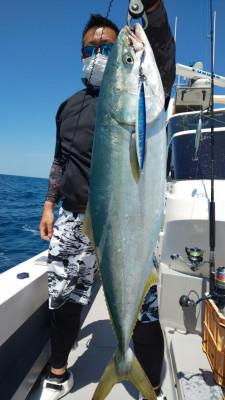 釣り船 海運丸の2019年5月23日(木)1枚目の写真