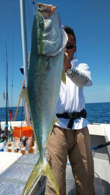 釣り船 海運丸の2019年5月23日(木)2枚目の写真