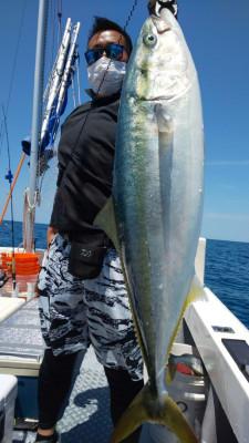 釣り船 海運丸の2019年5月23日(木)4枚目の写真