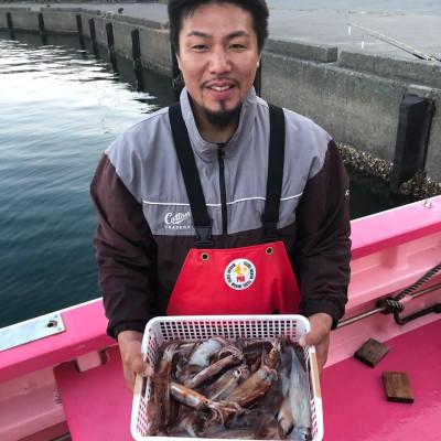 第八幸松丸の2019年5月23日(木)2枚目の写真