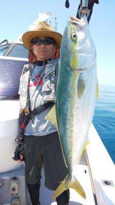 釣り船 海運丸の2019年5月24日(金)1枚目の写真