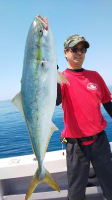 釣り船 海運丸の2019年5月24日(金)3枚目の写真