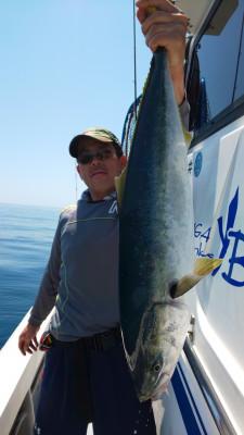 釣り船 海運丸の2019年5月24日(金)4枚目の写真
