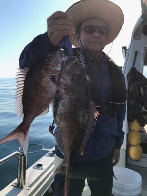 アラタニ釣具店の2019年5月25日(土)2枚目の写真