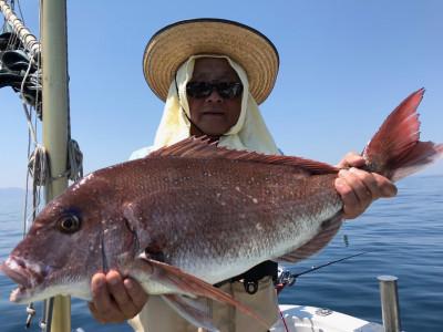 アラタニ釣具店の2019年5月25日(土)3枚目の写真