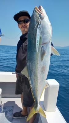 釣り船 海運丸の2019年5月25日(土)1枚目の写真