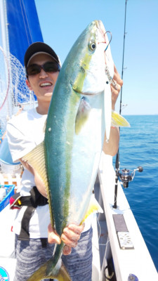 釣り船 海運丸の2019年5月25日(土)2枚目の写真
