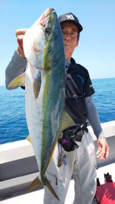 釣り船 海運丸の2019年5月25日(土)3枚目の写真