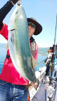 釣り船 海運丸の2019年5月25日(土)4枚目の写真